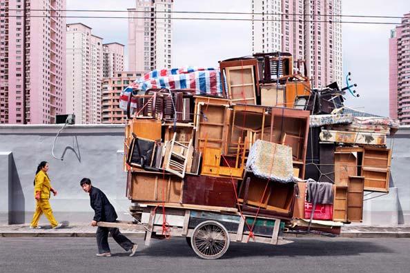 cho thue xe tai hang cong kenh